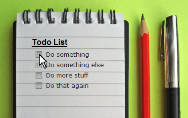 How to be Productive and Complete Projects Fast