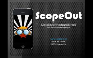 ScopeOut.co