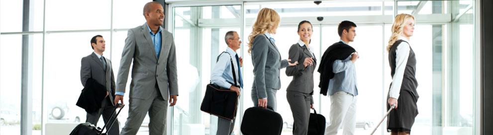 JetBlaQ Corporate Travel