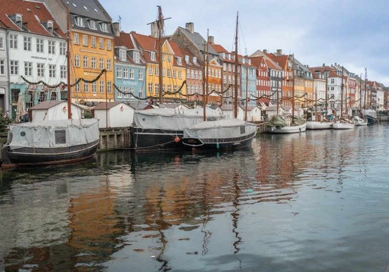 AWESOME ONE DAY IN COPENHAGEN TRAVEL GUIDE