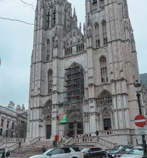 HOW TO SPEND AN AWESOME LAYOVER IN BRUSSELS