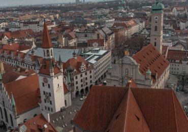 ONE DAY IN MUNICH TRAVEL GUIDE: EVERYTHING TO SEE & DO