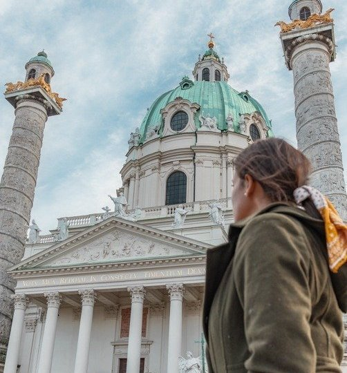 EVERYTHING TO SEE ONE DAY IN VIENNA TRAVEL GUIDE