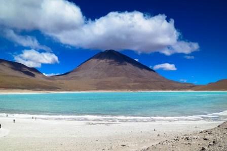 Visit Chili's beautiful beaches