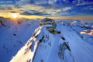 Top 3 European Ski Destinations - Swiss Alps