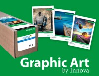 See the Graphic Art by Innova range at Sign and Digital 2015