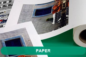 JetMaster Pigmnet and Dye Inkjet Compatible Paper