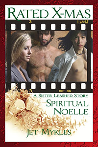 Leashed: Spiritual Noelle