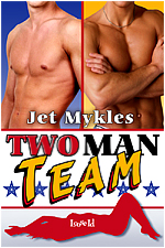 EXCERPT: Two Man Team