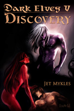 Dark Elves 5: Discovery