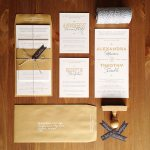 trouwkaarten ontwerpen