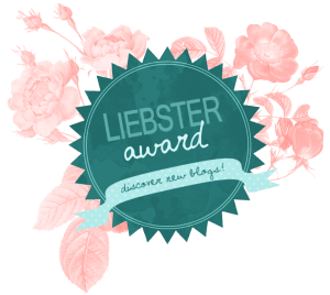 Jet Set and Forget Has Been Nominated For A Liebster Award