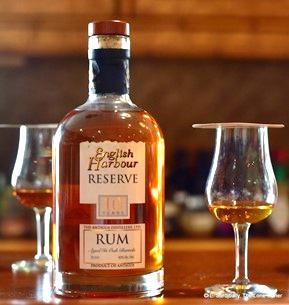 Antigua Rum