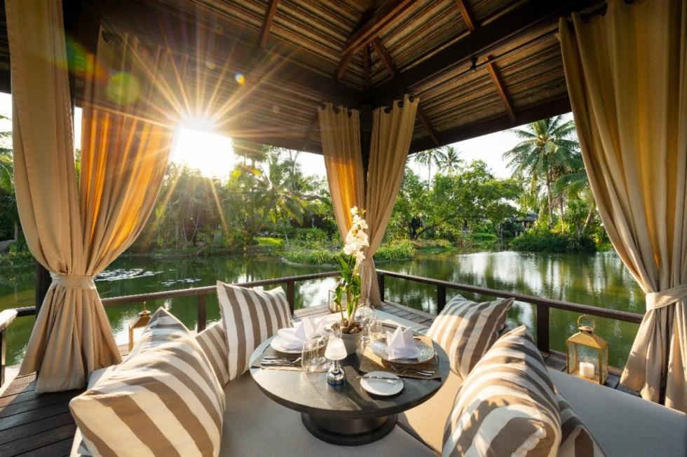 Anantara Mai Khao Phuket Villas - Sala Pool Villa Sala Lagoon View