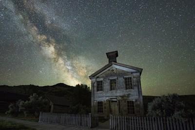 Bannack, Montana - Ghost Walk