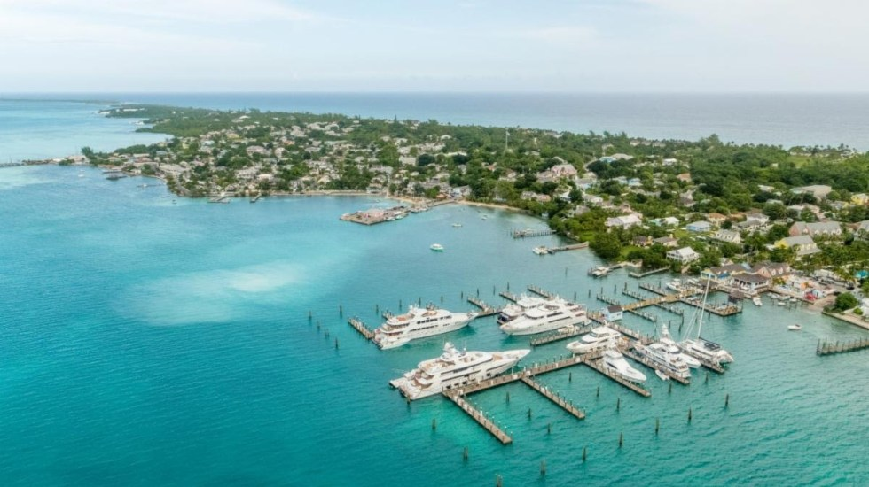 Dunsmore, Bahamas
