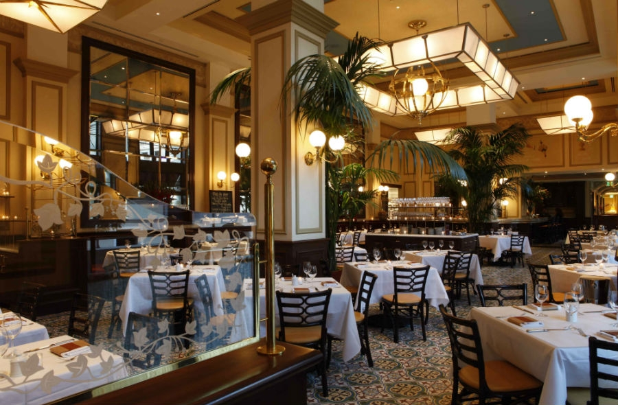 Image result for bouchon bistro