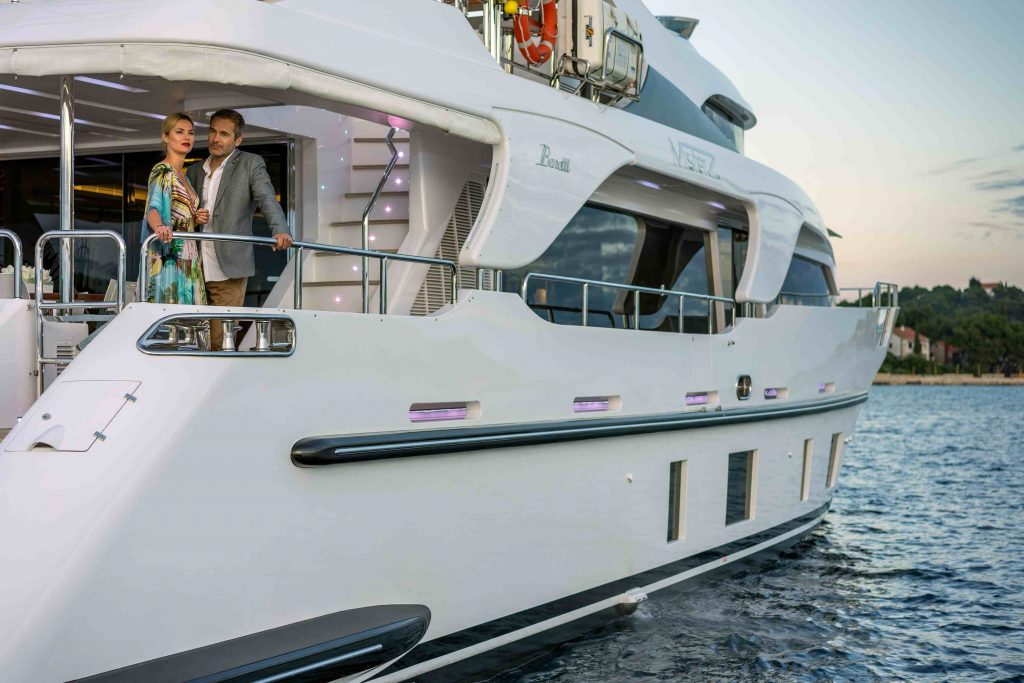 SeaNet Intelligent Yacht Ownership