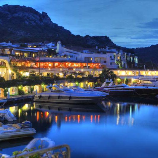 Porto Cervo Sardinia Hotels Grand Hotel Poltu Quatu