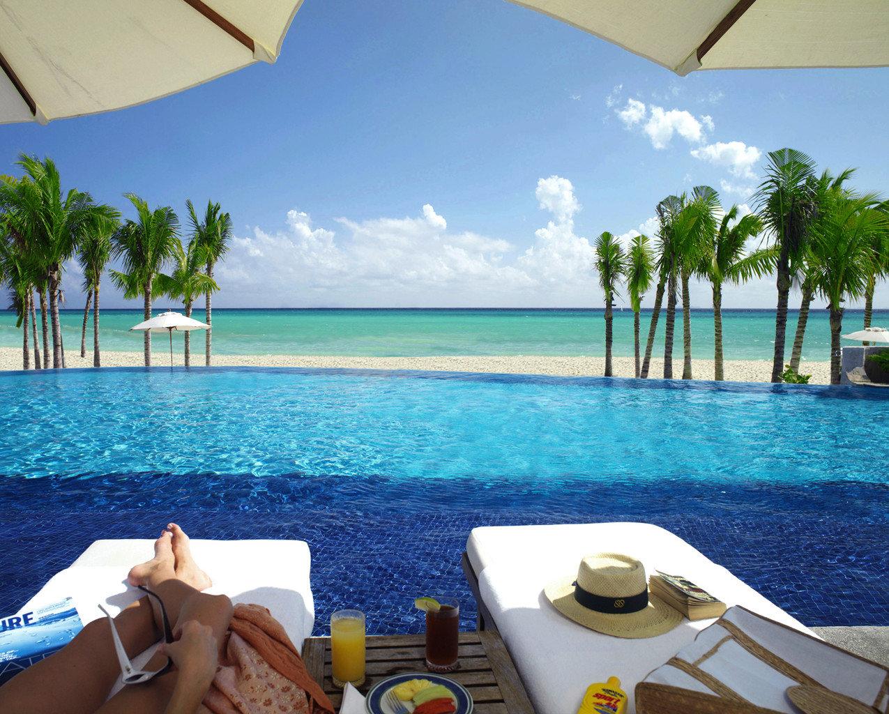 6 Best All Inclusive Resorts In Playa Del Carmen Jetsetter