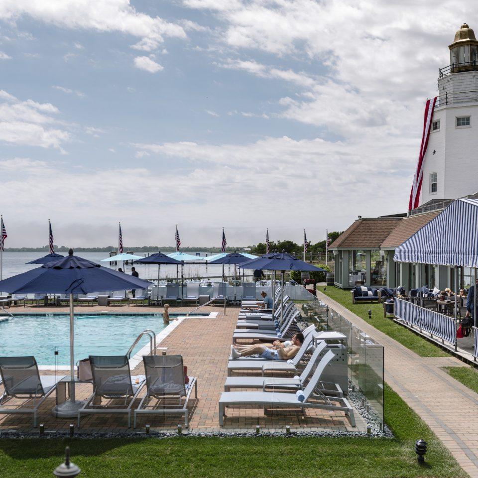 Montauk Yacht Club Resort And Marina Montauk NY Jetsetter