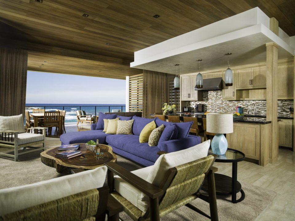 Mooiste en Beste Luxe hotels aan het water Wereldwijd