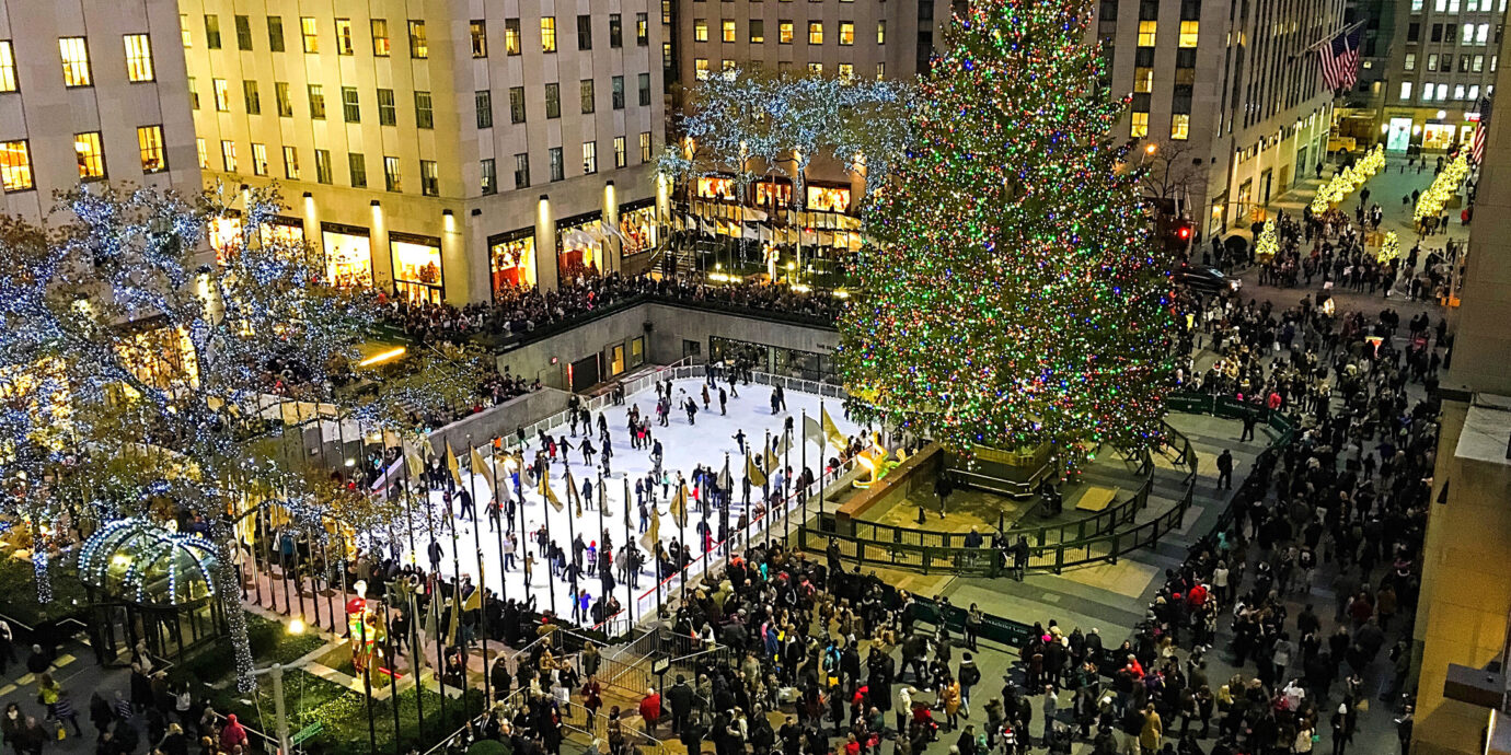 9 Bucket List Ways To Experience A Classic Christmas In Nyc Jetsetter