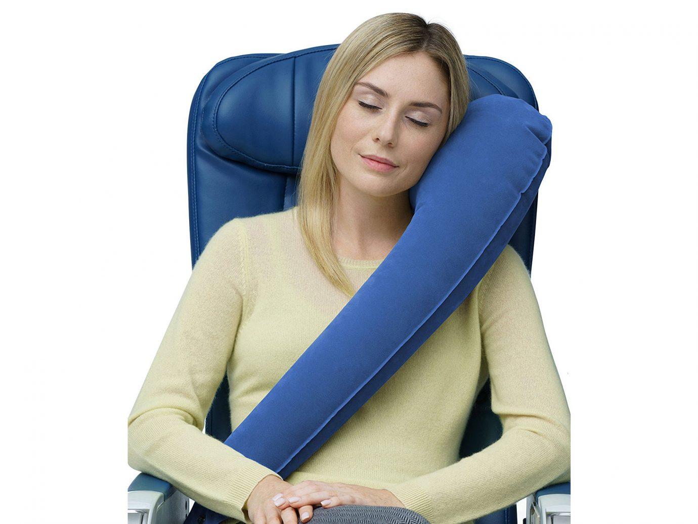 airplane neck pillow near me online