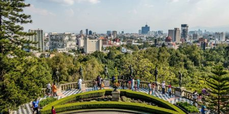 10 Cool Things To Do In Mexico City