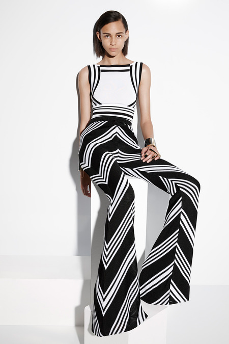 Balmain resort 2015 collection 4