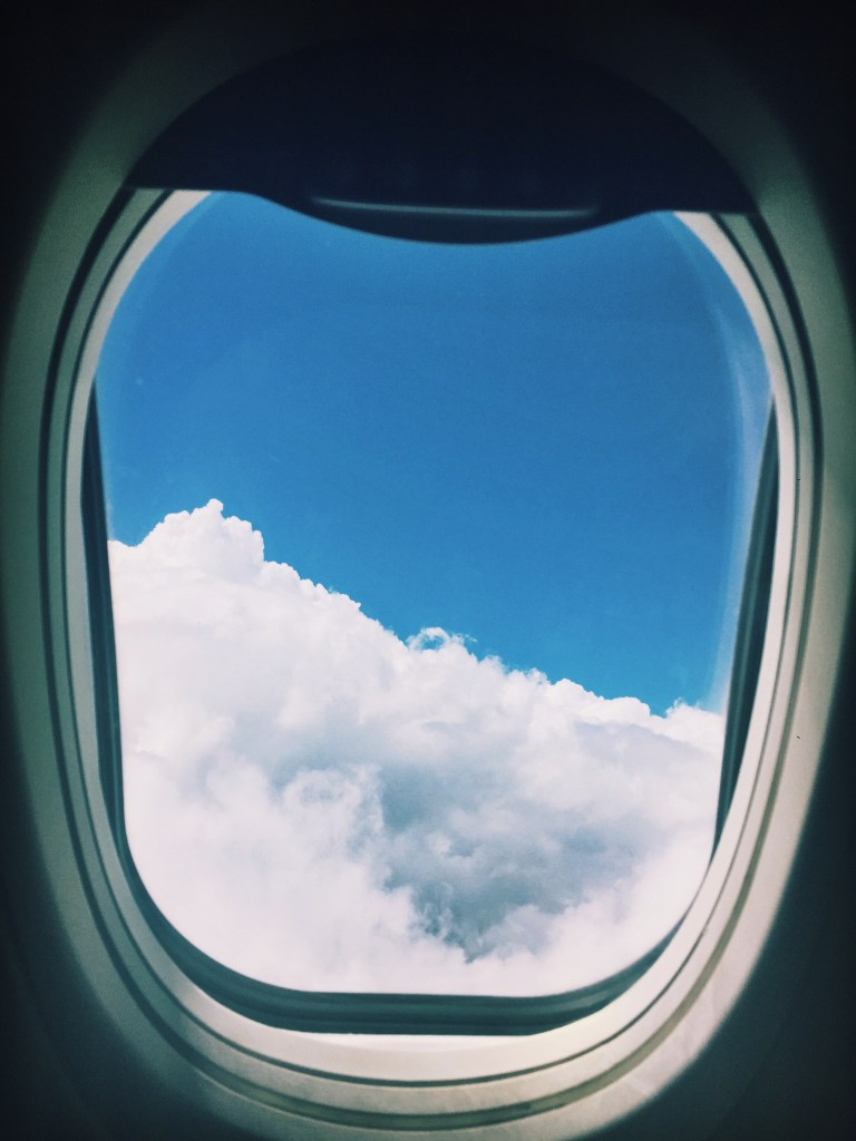 Window seat-an introvert's guide to travel-Jetsetterproblems.com