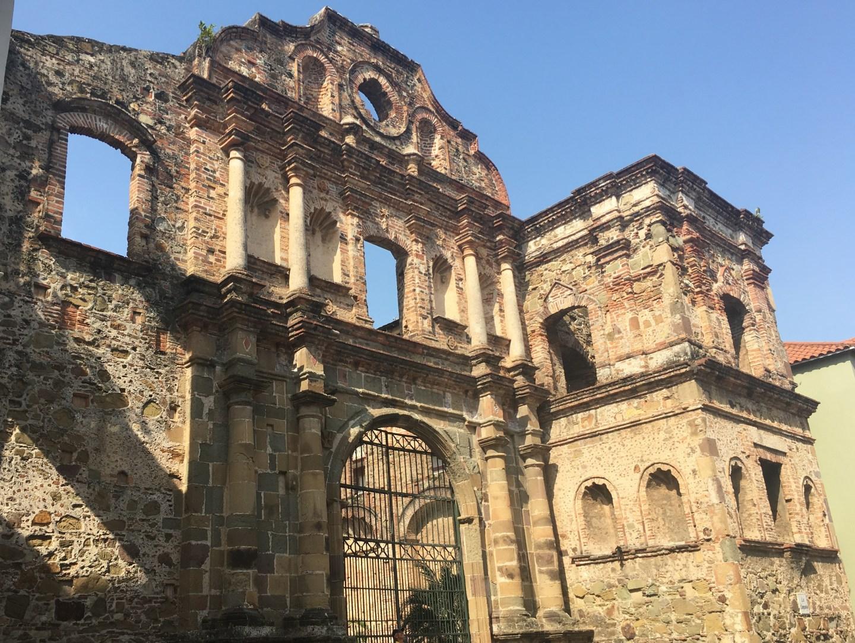 City Guide: Casco Viejo, Panama