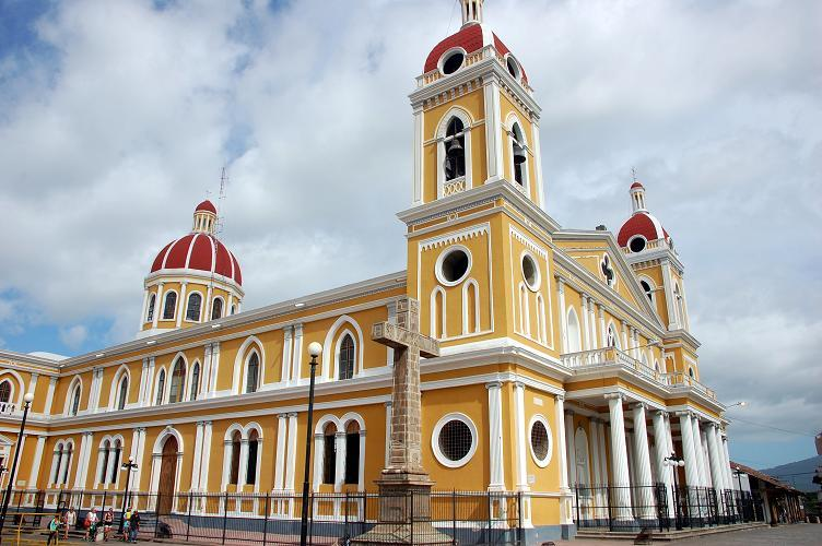 My Day Trip to Nicaragua (from Costa Rica)