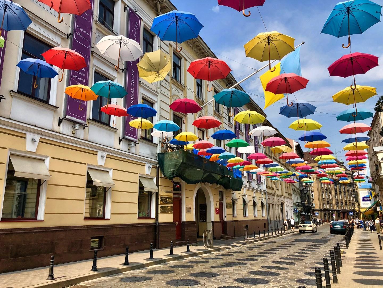 City Guide: Lviv