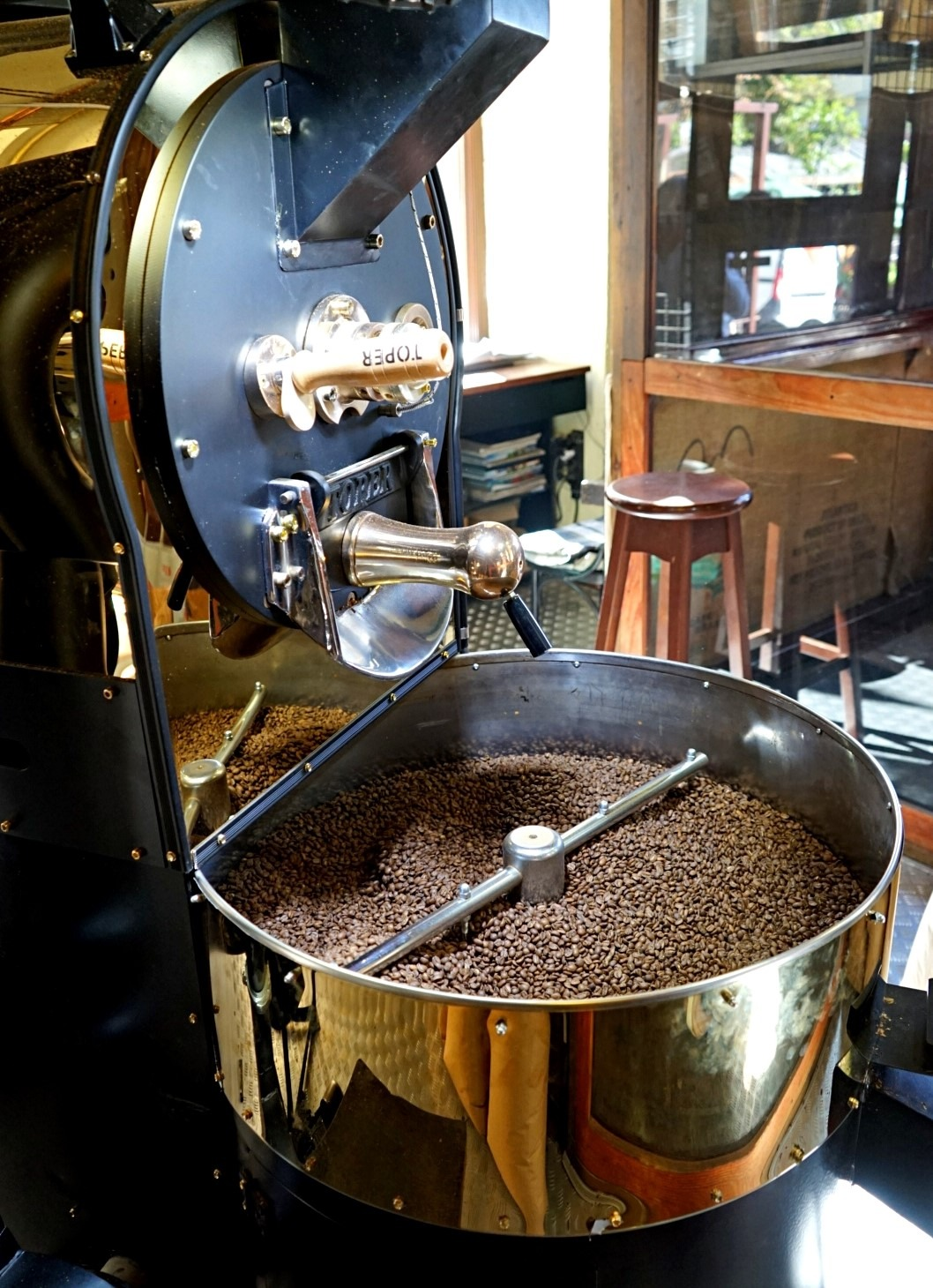 The Best Souvenirs To Bring From Lviv: Coffee Mine