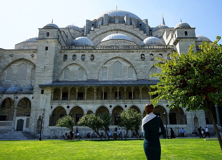 Ten Things to do in Istanbul