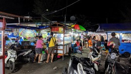 Night Market, Bali, Indonesia