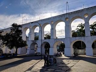 Arco-de-Lapa, Brazil