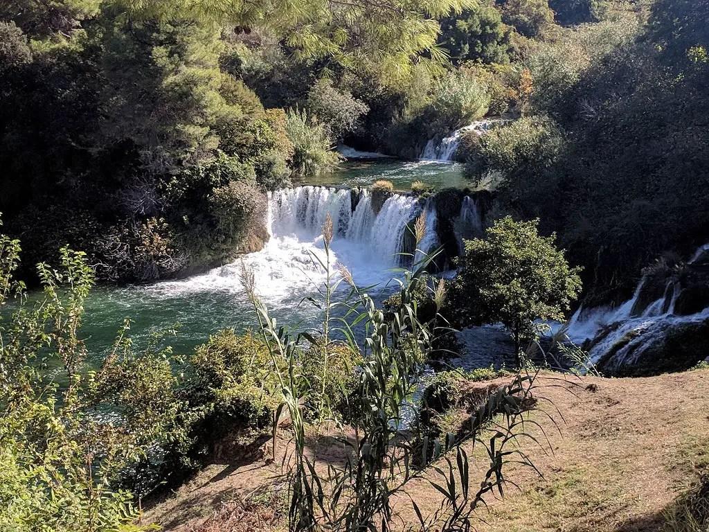 Guide to Croatia: Krka