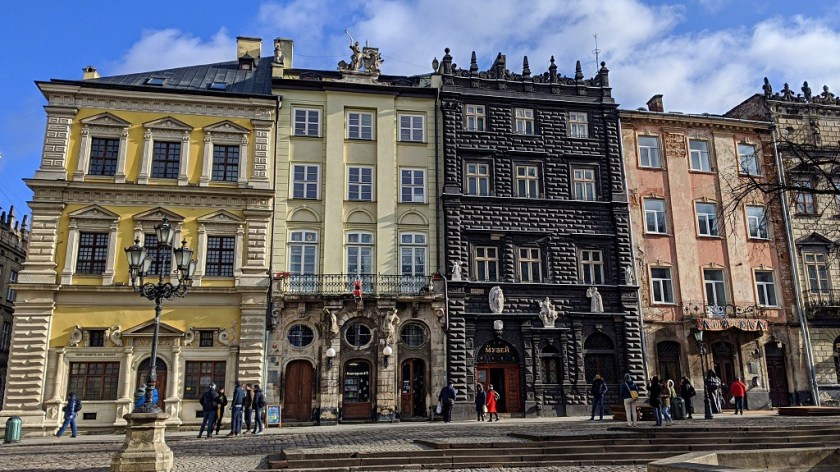 Underrated Europe Cities You Need To Visit: Lviv, Ukraine