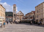 what to do in Hvar Town