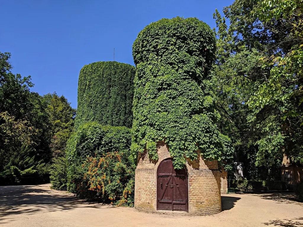 Dendrological Garden