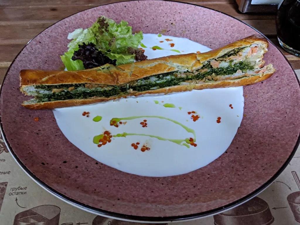 Restaurants In Kherson: Corbett Pub
