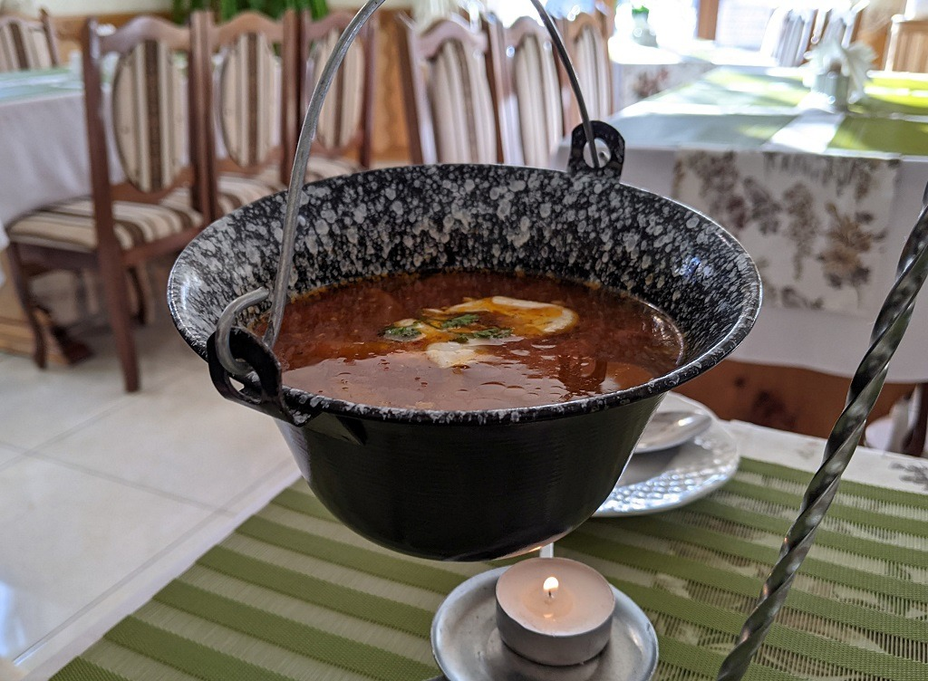 A Comprehensive Guide To Bukovel, Ukraine: Experience Traditional Carpathians Dishes