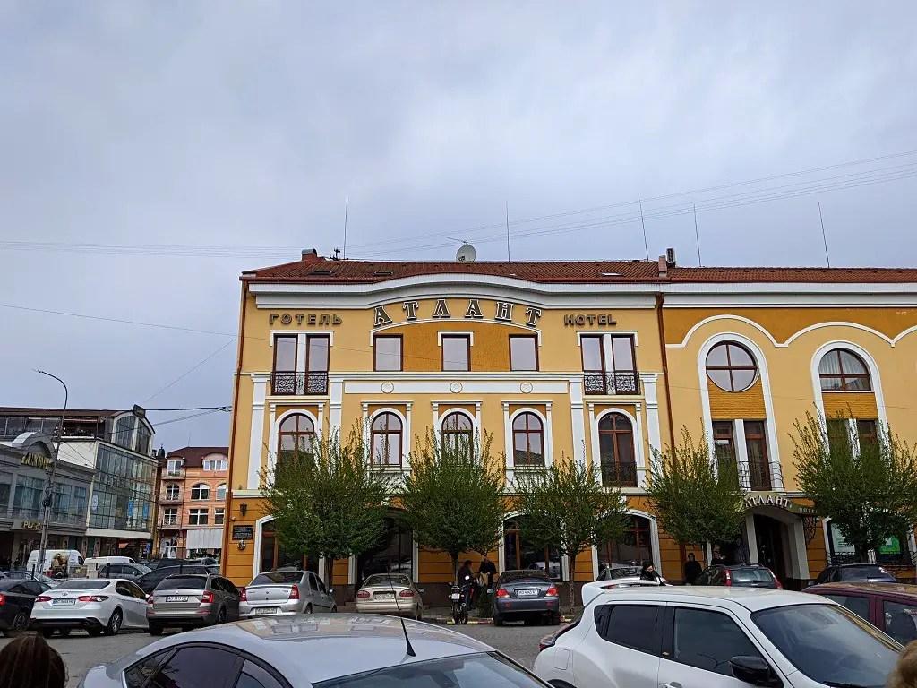 hotel-review-atlant-uzhhorod-ukraine