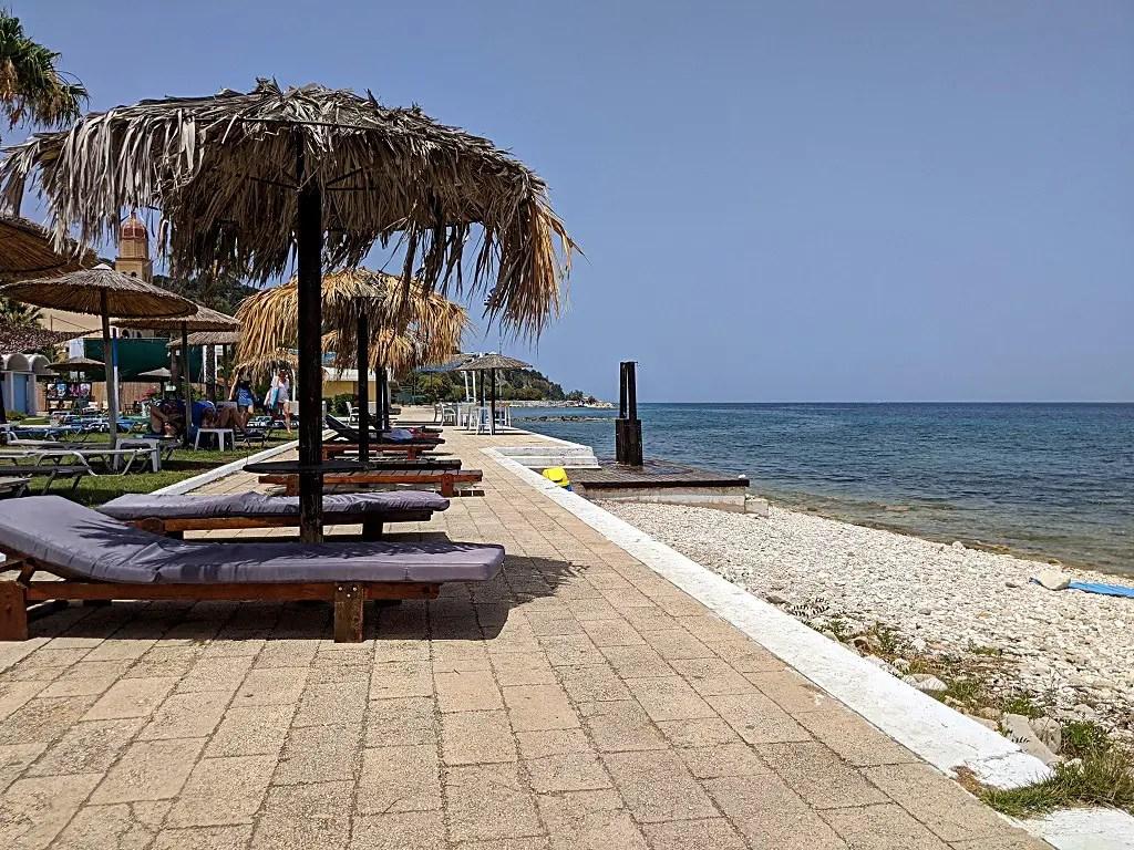 EOT beach