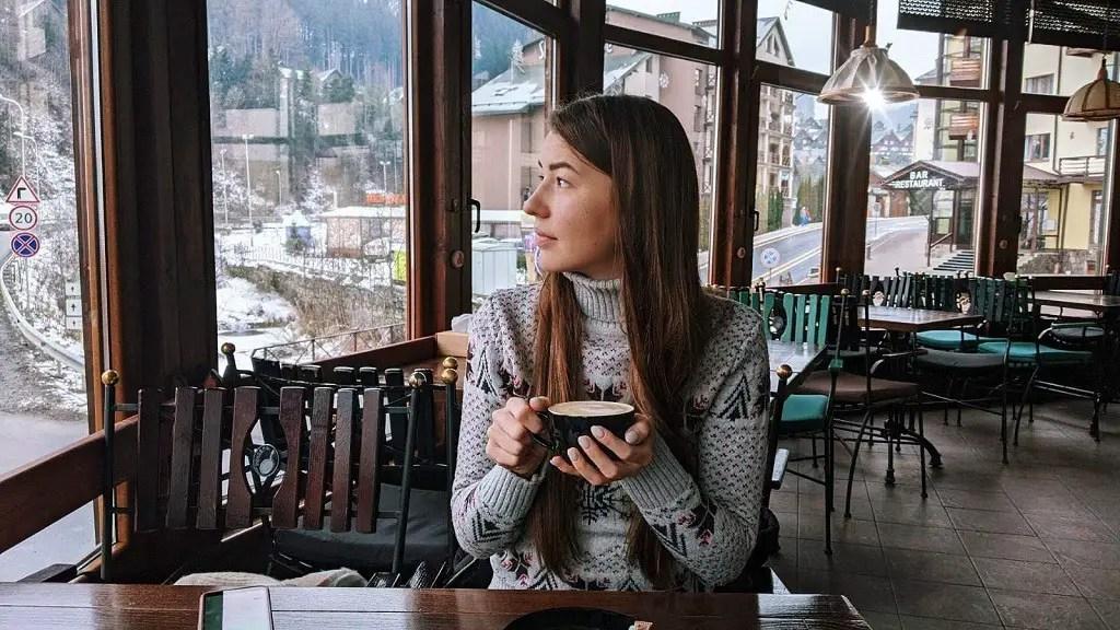 where to eat in bukovel