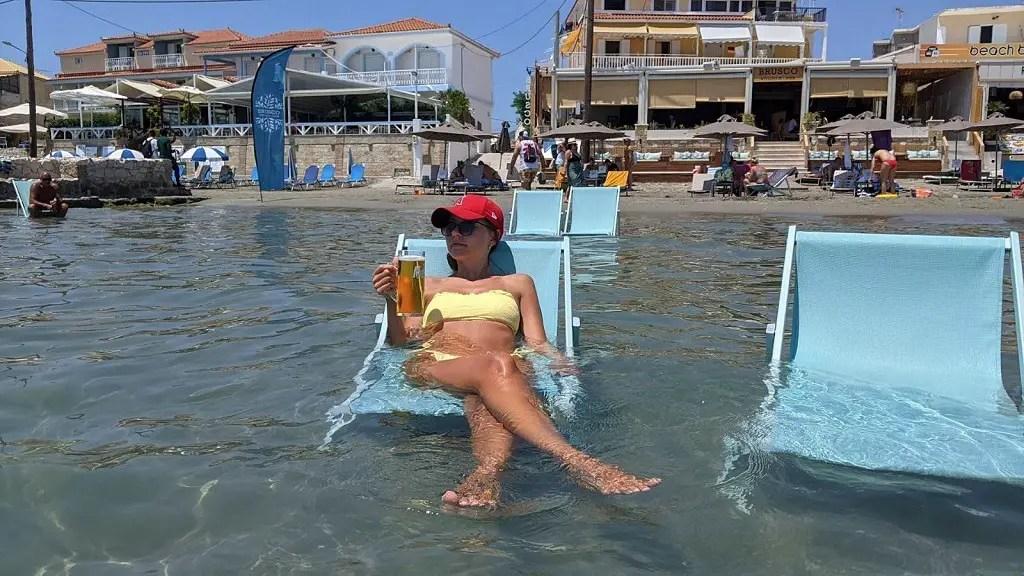 The Complete Guide To Zakynthos, Greece: Agios Sostis & Laganas Beach