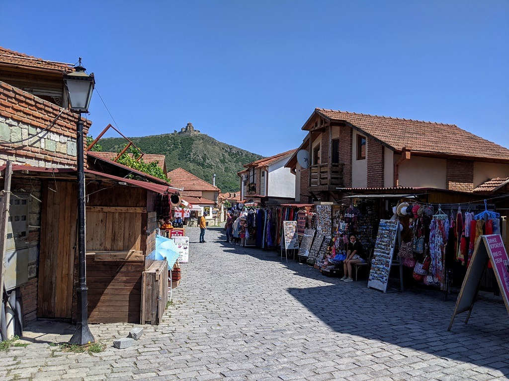 Visit The Ancient Capital Of Georgia - Mtskheta