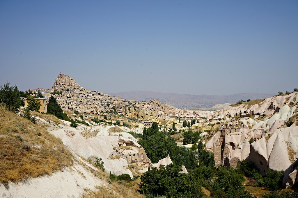 Pigeon Valley, 10 Things To Do In Cappadocia